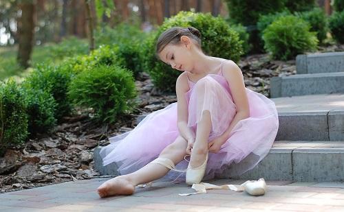 Online órákat tart a Pécsi Balett