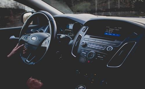Már a Ford is az elektromos autókban látja a jövőt