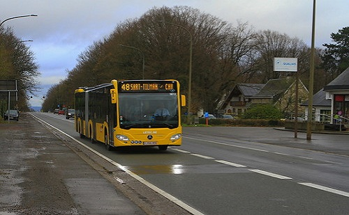A Mobility Volánbusz Zrt. zöldebb jövőt biztosít