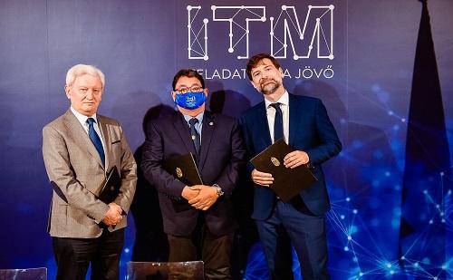Magyar rákkutató cég Európa legjobbja