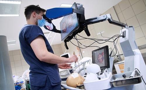 Egészséges Budapest Program: modern eszközökkel szerelték fel a kórházakat