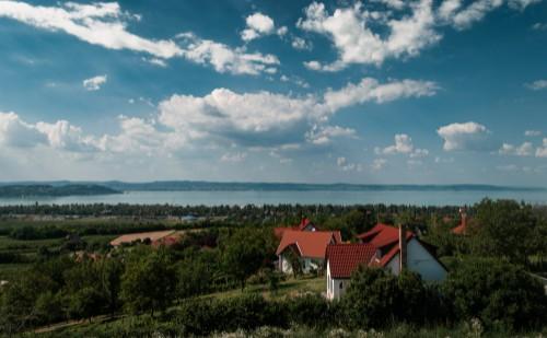 Balaton-felvidéken 400 milliós fejlesztések történtek