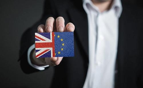 A Brexit hatása: vámkötelesek a brit termékek