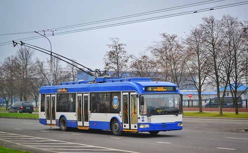Elindult a Zöld Busz Program