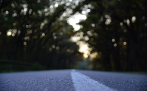 Kiemelkedő tempóban halad a közúthálózat korszerűsítése