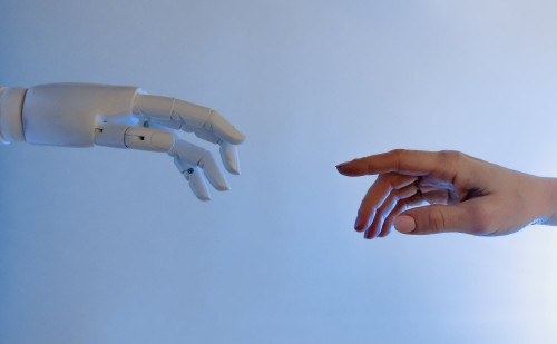 Minden iparágat forradalmasíthat a mesterséges intelligencia