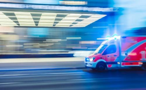 A mesterséges intelligenciával támogatják a hazai mentők munkáját