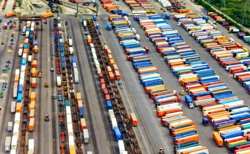 Magyar-orosz-kínai vasúti szállítmányozási vegyesvállalat jön létre
