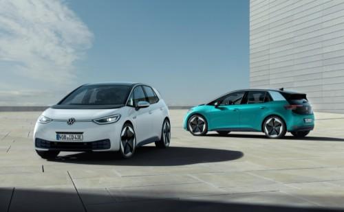 Globálisan átalakul a Volkswagen csoport 2030-ra
