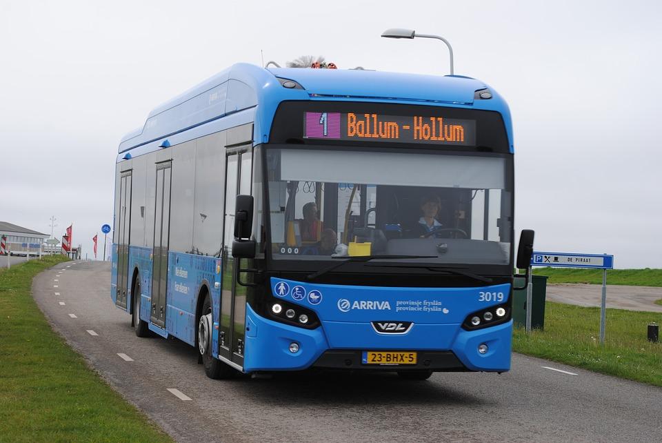 Új elektromos buszok bukkanhatnak fel 6 megyeszékhelyen