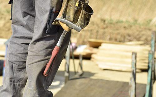 Az építőipar fellendülése várható