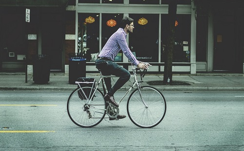 A munkáltatók körében is népszerű a kerékpározás támogatása