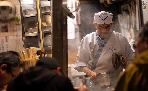 Nébih razzia: soha nem látott mocsok egy street foodnál