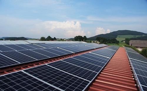 Egyre nagyobb teret nyernek Magyarországon a naperőművek