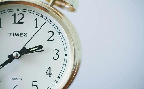 Óraátállítás: ne feledje, vasárnap egy órával kevesebbet alszunk