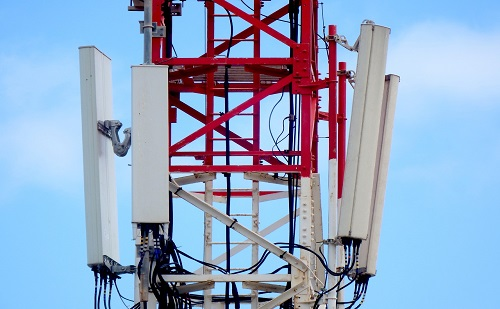 A Vodafone az egész fővárosban felkapcsolta az 5G-t