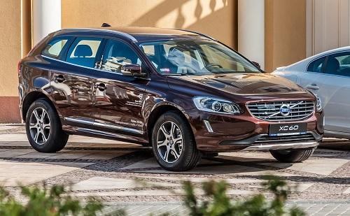 Volvo: új autócsalád és csak elektromos autók jönnek
