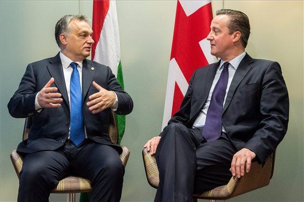Az EU-brit megegyezés az unió megújulásával járhat együtt