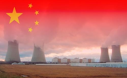 Kína sikeres az atomenergia exportban