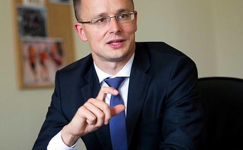 Szijjártó Péter: A magyar kormány a lehető legjobb döntést hozta, amikor Oroszországgal állapodott meg.