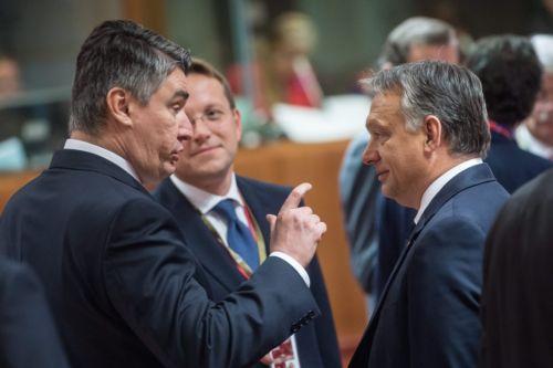 Nem lesz tovább miniszterelnök a Magyarországot bíráló horvát Zoran Milanovic