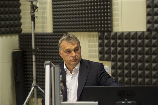 Orbán Viktor, 180 perc