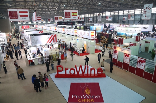 Kína a magyar bor fontos piaca