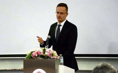 A thaiföldi gazdasági együttműködésért folytatott versenyben Magyarország az élen áll