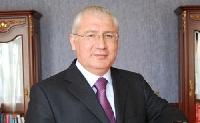 Dr. Fazekas Sándor Heydar Asadov azeri partnerminiszterrel tárgyalt